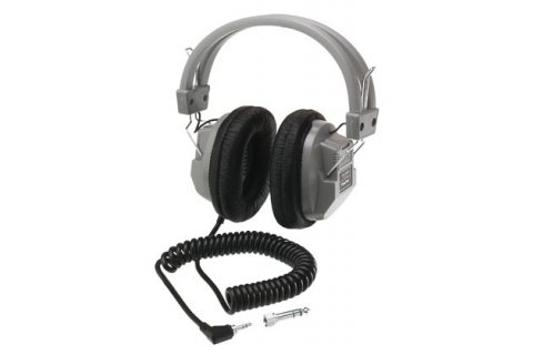 Hamilton Buhl Stereo Mono Headphones