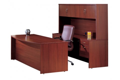 Hyperwork Office Desks by High Point
