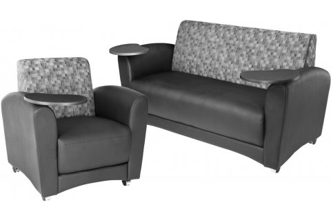 InterPlay Reception Furniture by OFM