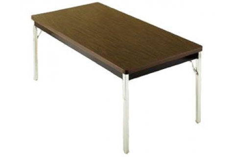 Classic Seminar Tables - Folding Legs