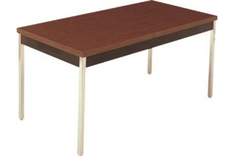Classic Seminar Tables - Fixed Legs