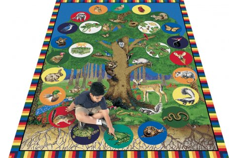 Tree of Life Carpets