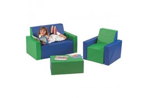 Upholstered Childrens Furniture