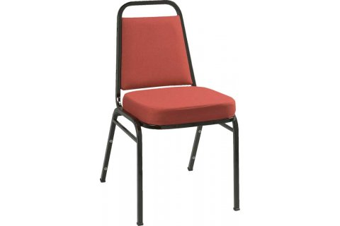 KFI Basic Padded Stacking Chairs
