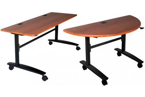 Lumina Flipper Tables by Balt