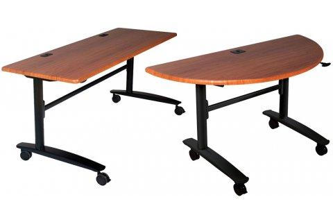 Lumina Flipper Tables by Balt