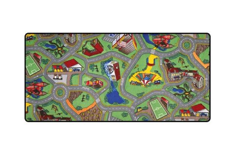 My Hometown Carpet