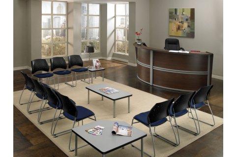 Marque Reception Desks
