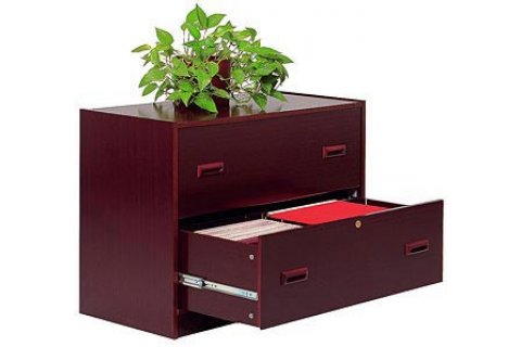 Modular Files and Cabinets