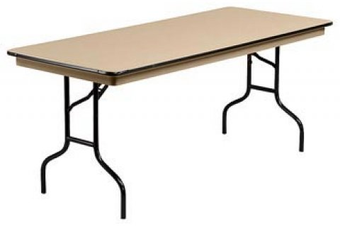 Hexalite Lightweight Seminar Tables