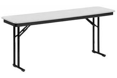 Hexalite Lightweight Comfort-Leg Seminar Tables