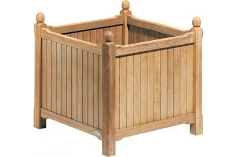 Planters by Oxford Garden