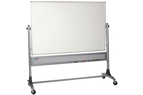 Platinum Reversible Whiteboards by Best-Rite