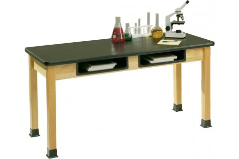 Science Bio Solid Epoxy Top Lab Tables