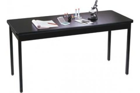 Steel Frame Science Bio Tables