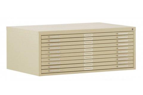Flat File Cabinets by Sandusky
