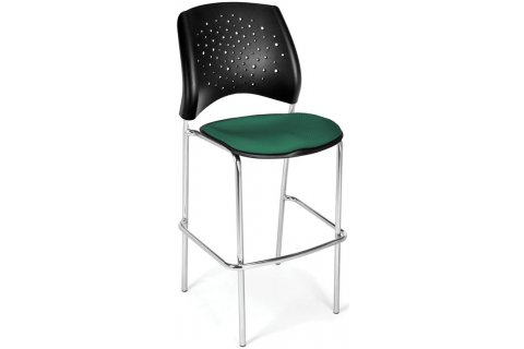 Stars and Moon Cafe Counter Height Stools