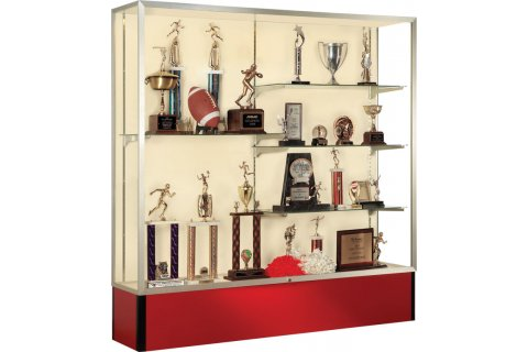 Spirit Series Display Cases