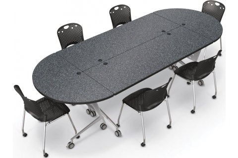 Trend Fliptop Training Tables by Balt