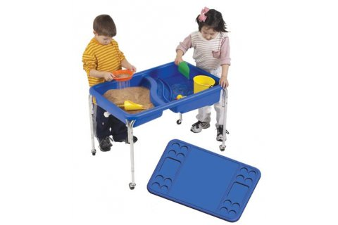 Childrens Factory Sand Water & Sensory Tables