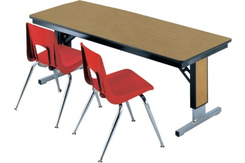 TL Series Folding Tables