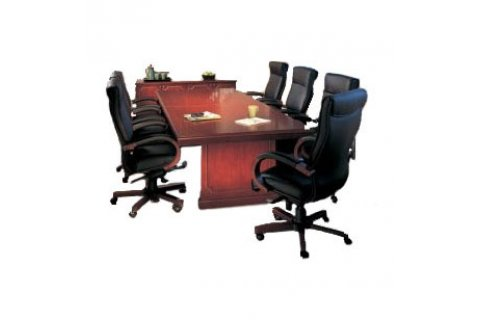 Mayline Toscana Conference Tables