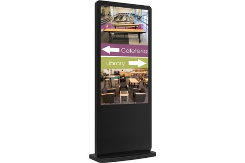 LCD Digital Signage Kiosks