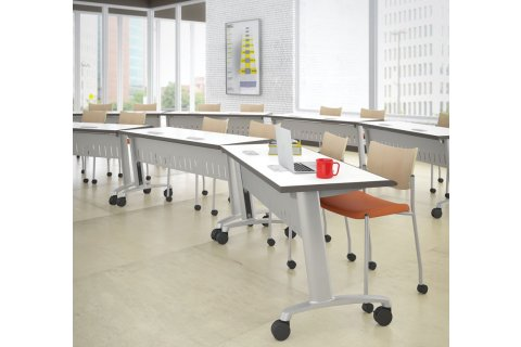 Z-Series Computer Tables