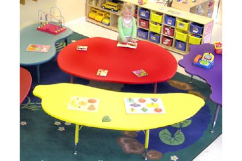 FruiTable Series Activity Tables