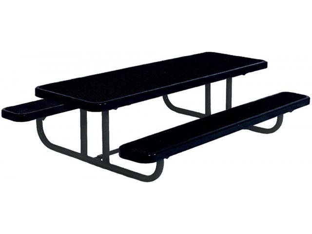 Lifetime 6 Ft Hunter Green Folding Picnic Table from Kmart.com