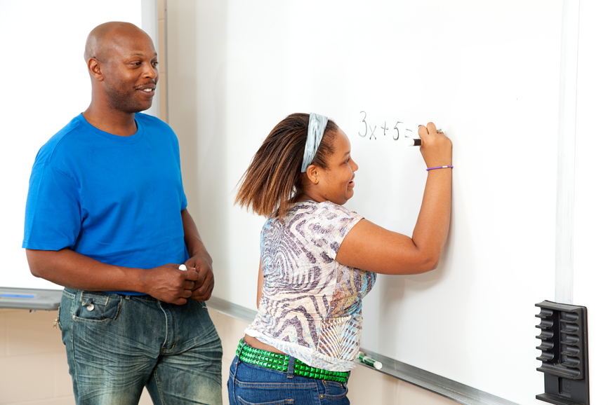 How Common Core State Standards Affect Minority Students