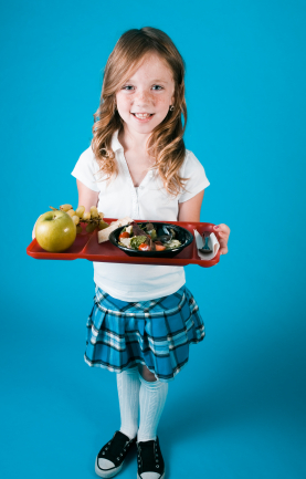 Preventing Childhood Obesity through National School Lunch