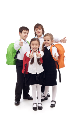 The School Uniforms Debate: School Uniform Pros and Cons