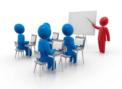 Trends in Professional Development for Teachers