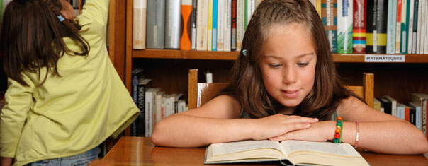 School Libraries Prepare Children for the Future