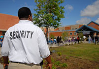 Creating a Safe School Environment