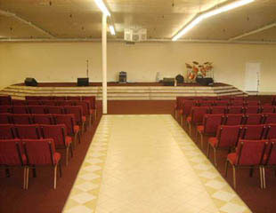 Iglesia de dios Pentecostal, Fort Smith AR
