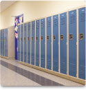 Lockers